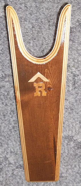Personalized Boot Jack Rawhide Gifts and Gallery