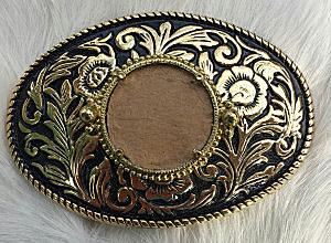 Belt Buckle Blanks for silver quarters