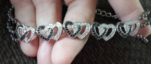Montana Silversmith DoubleHeart Bracelet Review