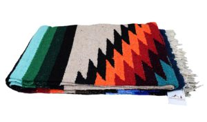 Aztec-Diamond-Multi-Colored-Mexican-Blanket
