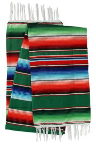 Christmas-colored-multi-stripe-mexican-serape